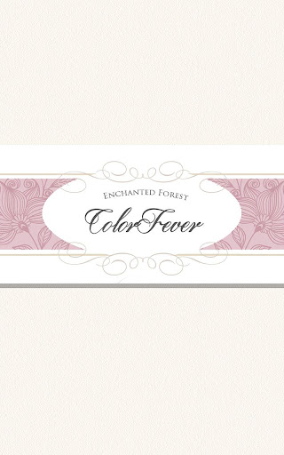 ColorFever - Enchanted Forest