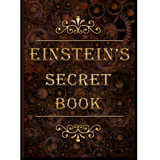 Einstein's secret book