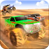 Monster Truck Offroad Desert Race 3d