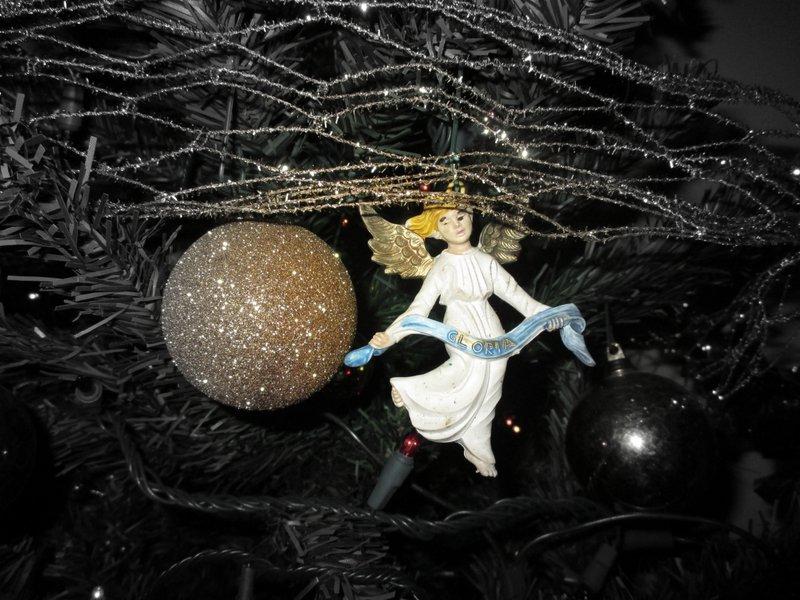 La magia del Natale 2014  di jessyj