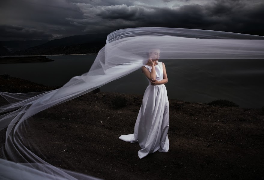 Wedding photographer Kemran Shiraliev (kemran). Photo of 27.02.2019
