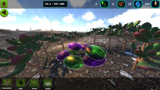 Gardenium Terrarium screenshots 1