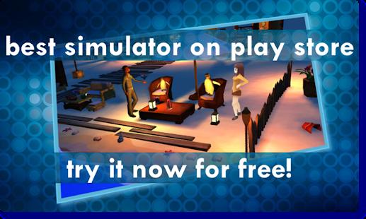 Penguin-Sim-3D 2