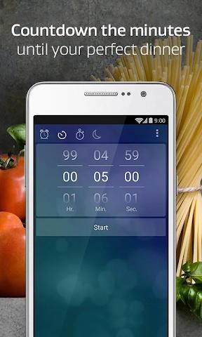 android Alarm Clock Xtreme + Sleep Screenshot 7