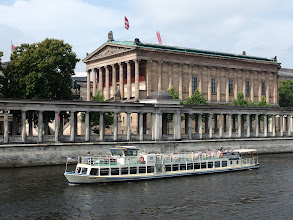 Photo: Berlin, Alte Nationalgalerie