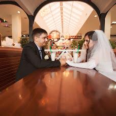 Wedding photographer Marina Kuzmina (Marika8). Photo of 01.09.2014