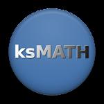 Pre-Algebra - Fractions Icon