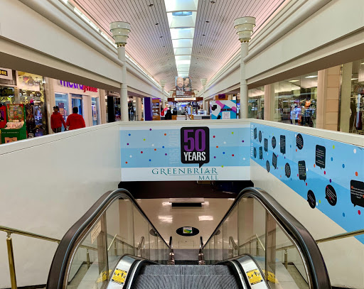 The State of Greenbriar Mall: Is there a future?
