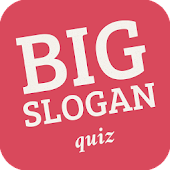 Big Slogan Quiz