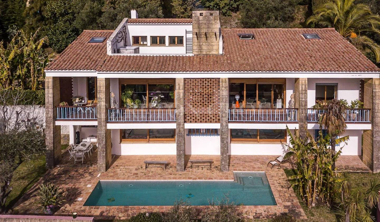 Villa avec terrasse Magagnosc