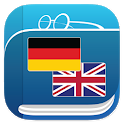 Deutsch-Englisch Übersetzung icon