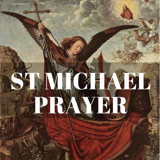 ST MICHAEL PRAYER - Apps on Google Play