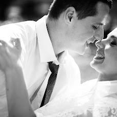Wedding photographer Aleksandr Lesnichiy (lisnichiy). Photo of 24.08.2017