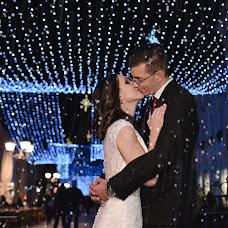 Wedding photographer Nikola Segan (nikolasegan). Photo of 27.11.2017