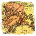 History Of Alaska icon