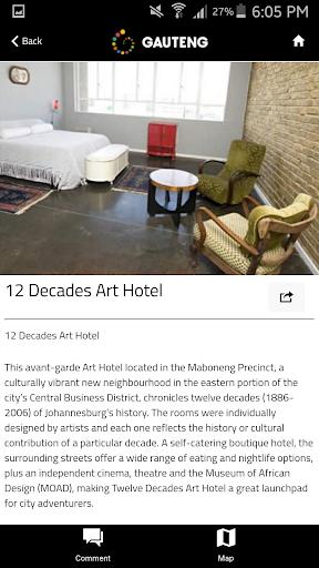 玩免費旅遊APP 下載Gauteng Travel Guide app不用錢 硬是要APP