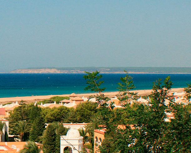 Villas y Apartamentos Zahara Sol  Zahara de los Atunes