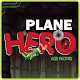Download Plane Hero - Airplane Best flying Survival Game For PC Windows and Mac