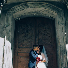 Wedding photographer Dasha Artemenko (Dashkin). Photo of 23.06.2017