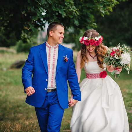 Wedding photographer Aleksandr Korchagin (AlexKorchagin). Photo of 24.02.2018