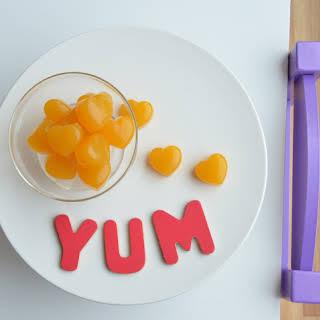 Orange & Mango Gummies.