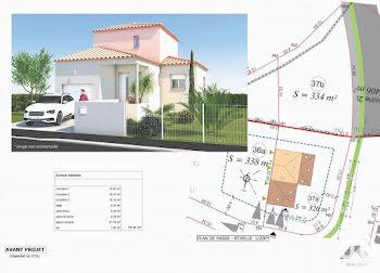 maison à Fitou (11)