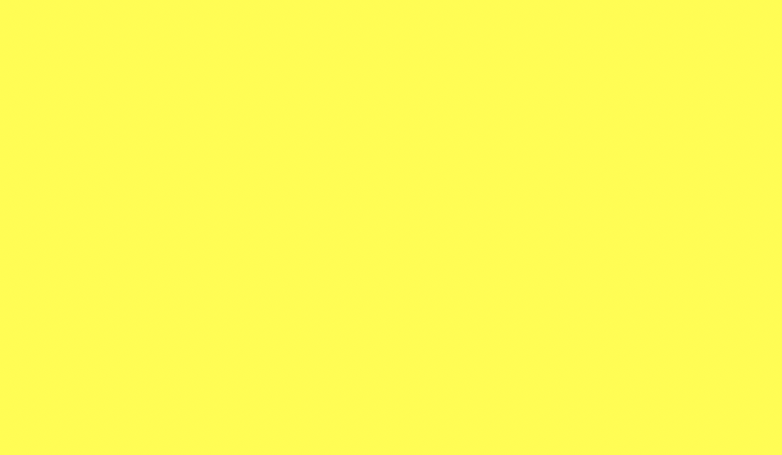 Block of the color yellow