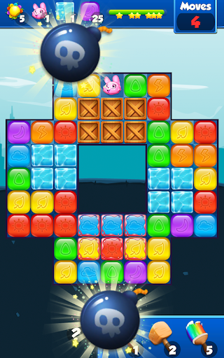 Puzzle Block Blast screenshot 3