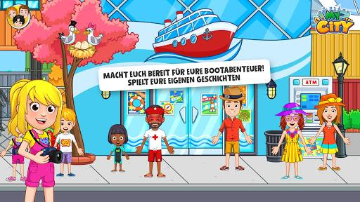 My City : Bootabenteuer screenshot 1