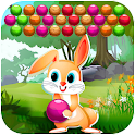 Rabbit Bubble Shooter 2021 icon