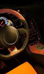 Themes Lamborghini Gallardo screenshot 0