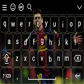 Keyboard For Fcb