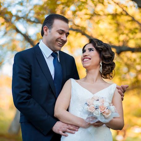 Düğün fotoğrafçısı Fotokolik Studio (fotokolik). Fotoğraf 06.06.2015 tarihinde
