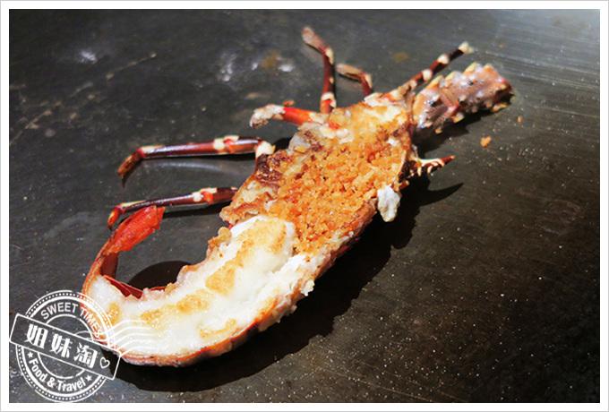 家蒂諾-深海龍蝦