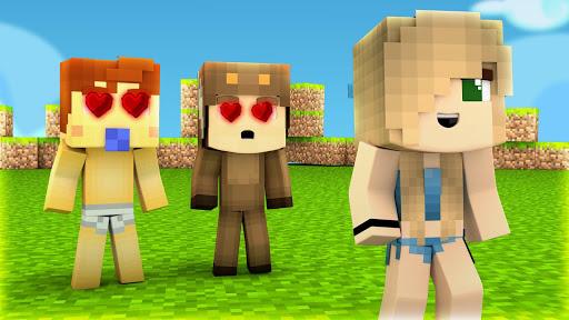 免費下載書籍APP|Baby Skins for Minecraft PE v2 app開箱文|APP開箱王