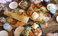 3 Idiots Toast & Curry 三個傻瓜印度蔬食南京店