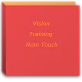 Vision Training Num Touch