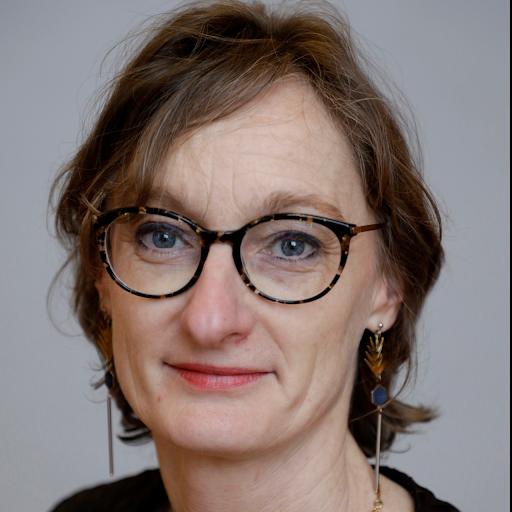 Audrey Pérocheau