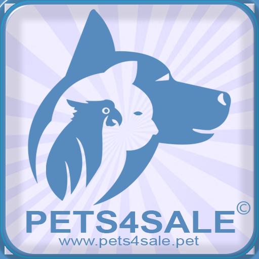 pets4sale 遊戲 App LOGO-硬是要APP