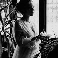 Wedding photographer Oksana Schemerova (oksanaschem). Photo of 05.07.2017