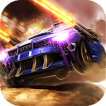 Death Race:Crash Burn Icon
