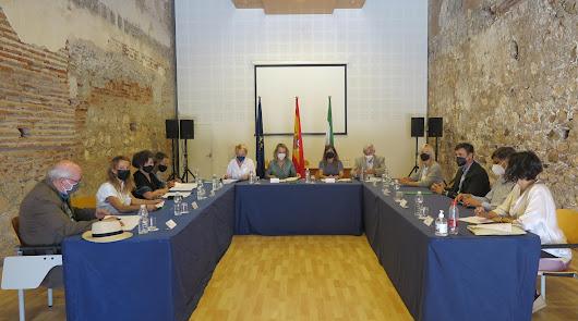 Estos son los integrantes de la nueva Comisión Técnica de la Alcazaba