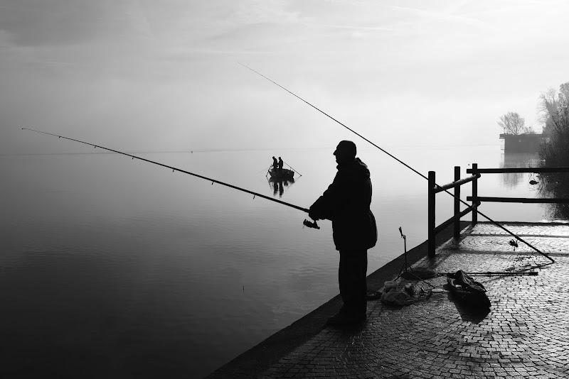 Il silenzio é d'obbligo di Photobyas Paolo Biasibetti