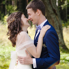 Wedding photographer Alexander Emauz (emauz). Photo of 17.02.2017