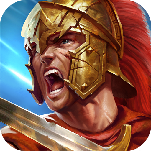 Rise of War : Eternal Heroes (game)