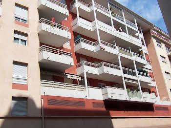 Appartement 2 pièces 27,81 m2