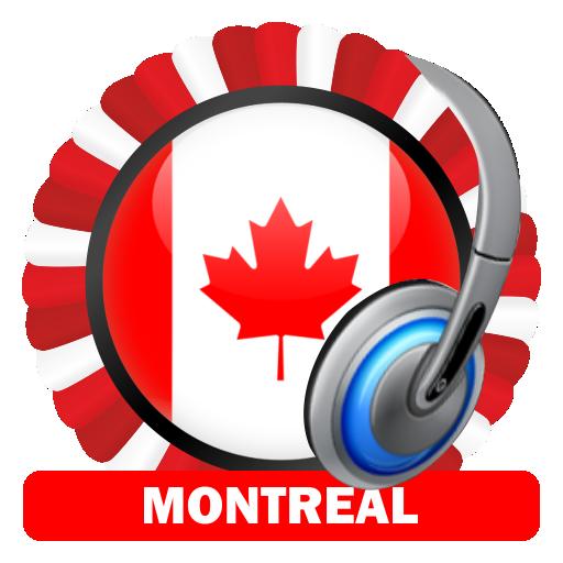 Montreal připojení aplikace