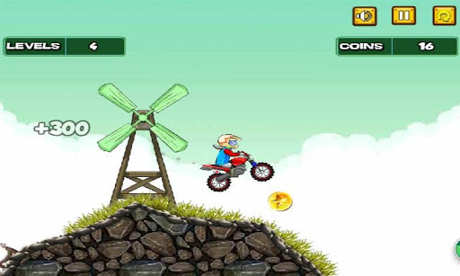Moto Extreme Ride screenshot 9