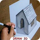 Learn to Draw 3D 2017