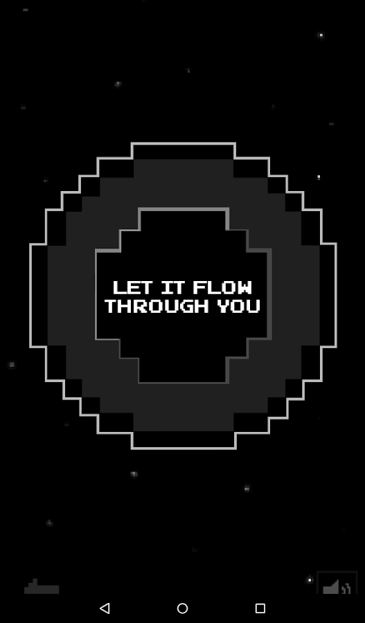 8-Bit Ultra Fortune Ball - Free Retro Magic 8 Ball- screenshot